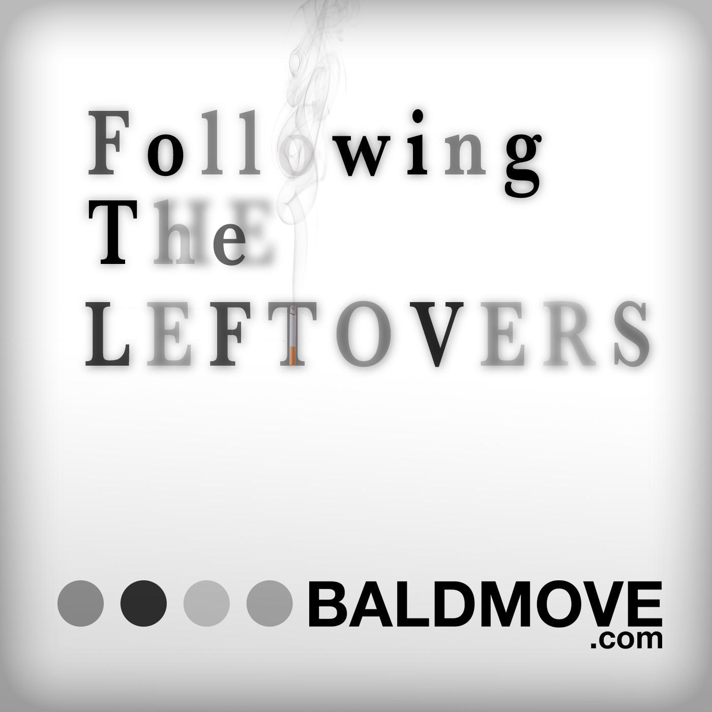 Following The Leftovers