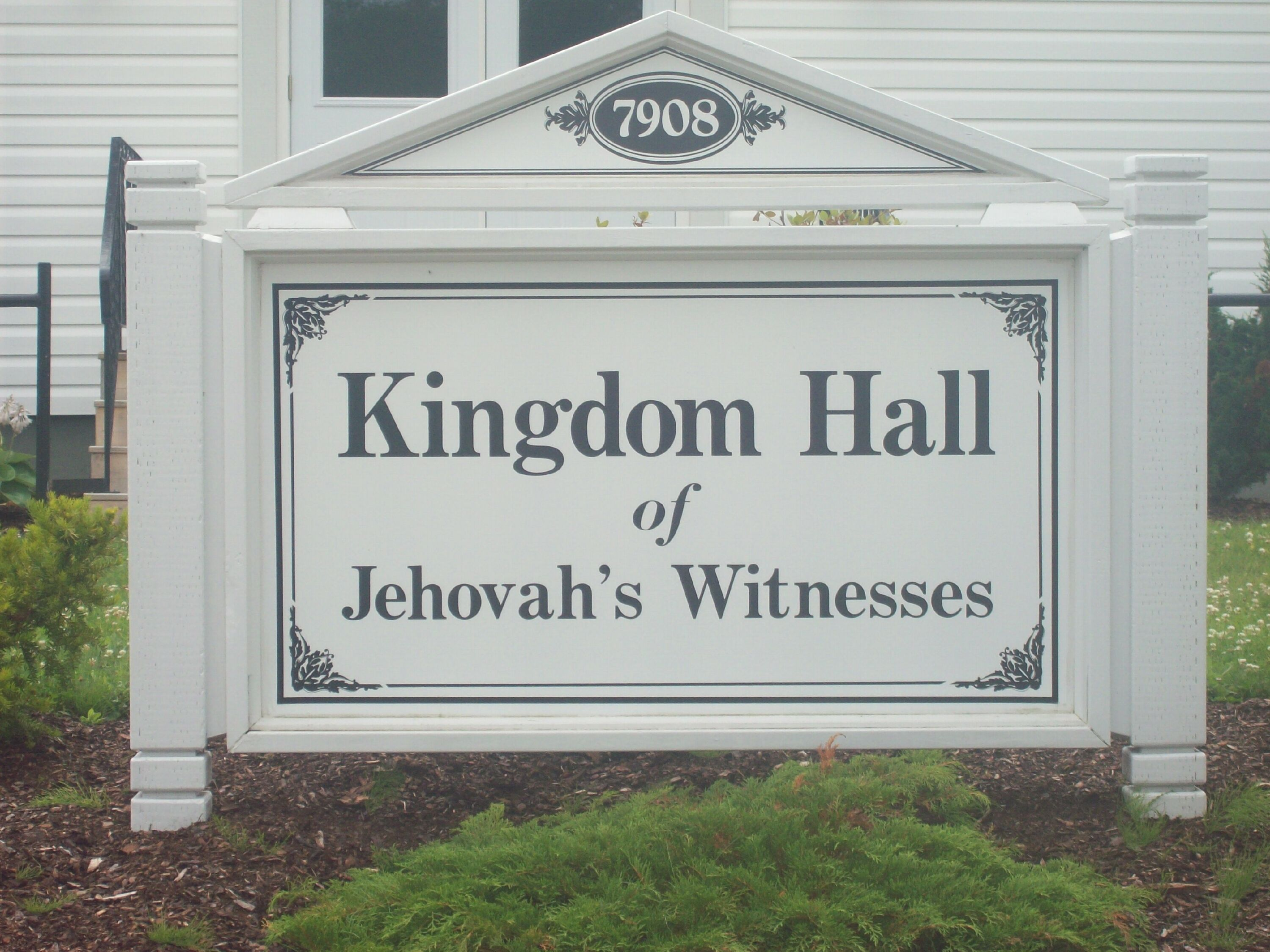 News The Jehovahs Witness Podcast